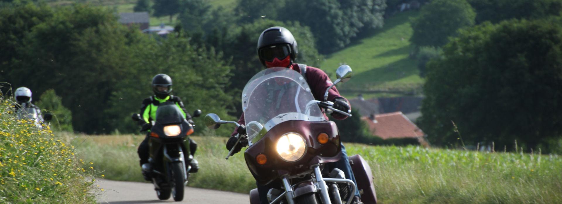 Motorrijbewijspoint Zoetermeer motorrijcholen