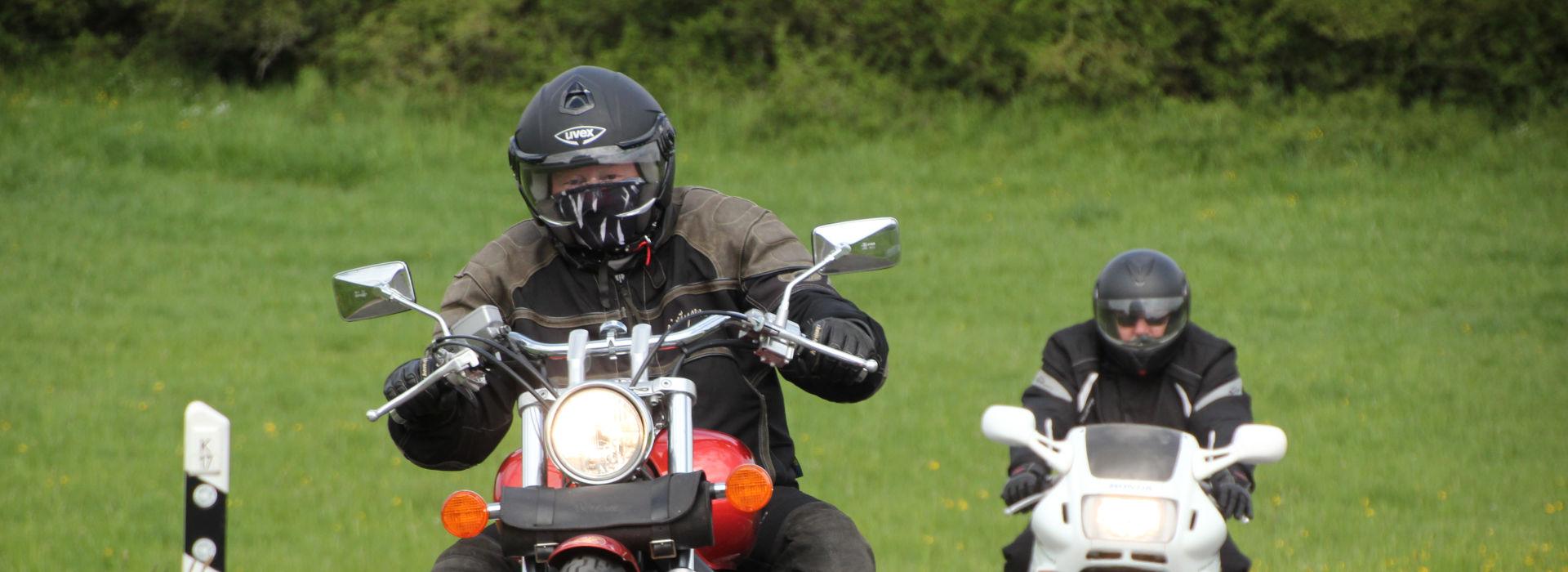 Motorrijbewijspoint Bleiswijk motorrijlessen