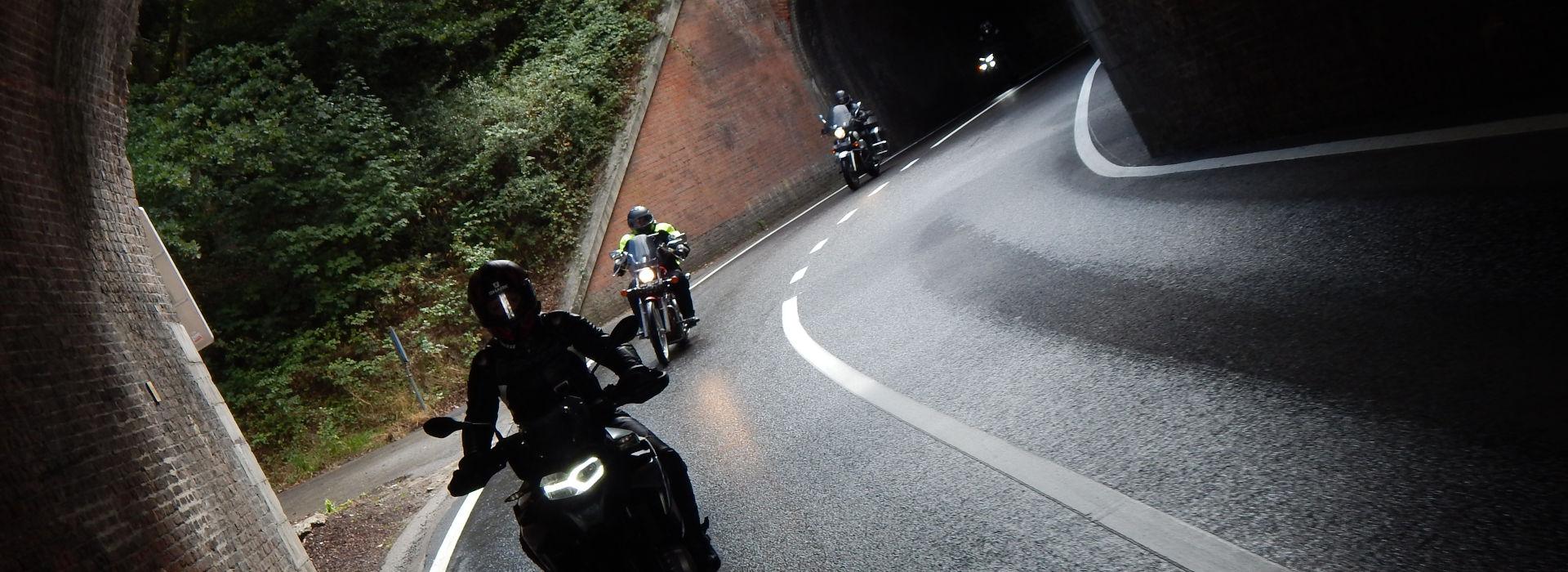 Motorrijschool Motorrijbewijspoint Stolwijk motorrijlessen
