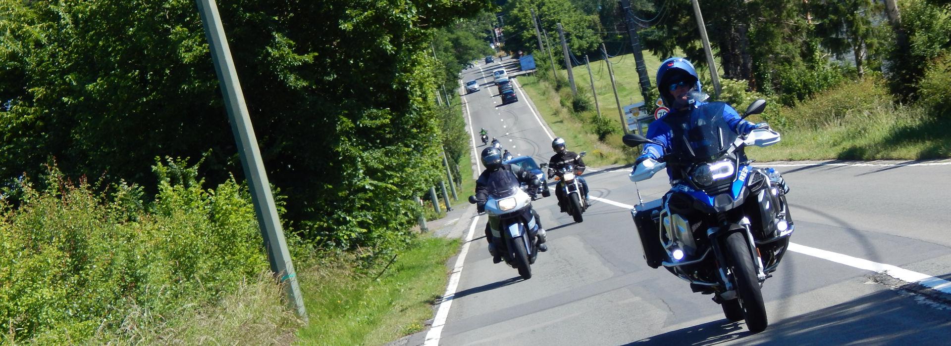 Motorrijbewijspoint Waddinxveen snelcursus motorrijbewijs