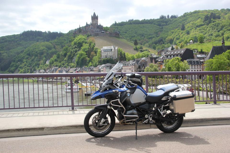 Motorrijbewijspoint Waddinxveen motorrijlessen