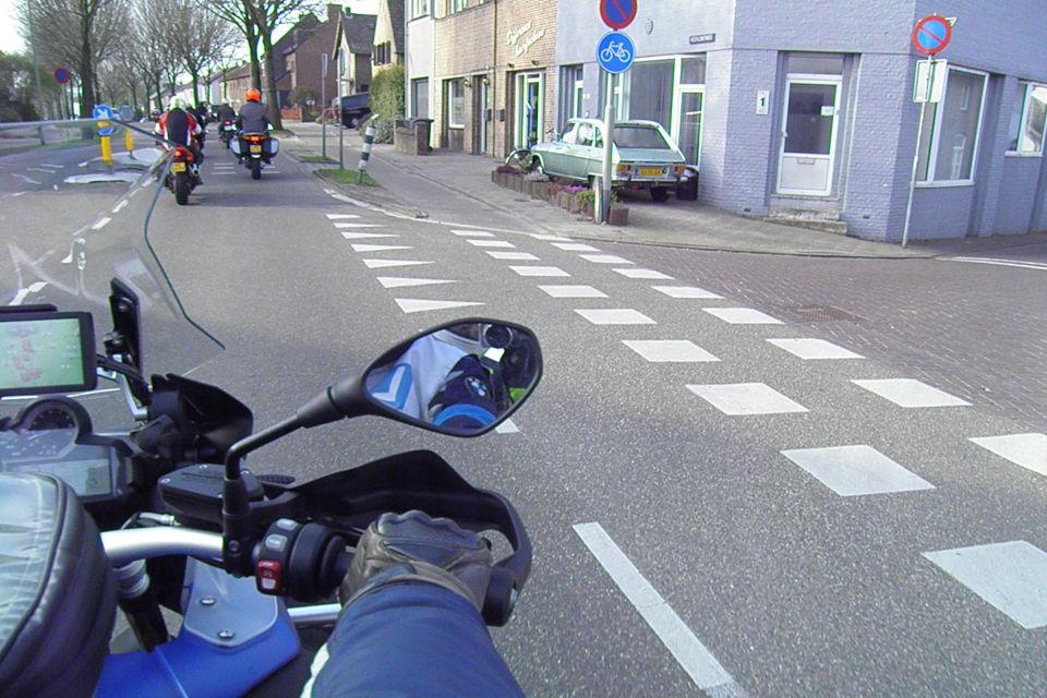 Motorrijbewijspoint Waddinxveen theorie cursus online