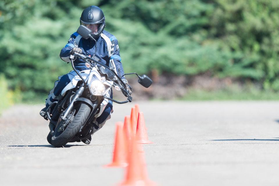 Motorrijbewijspoint Waddinxveen motorrijvaardigheid