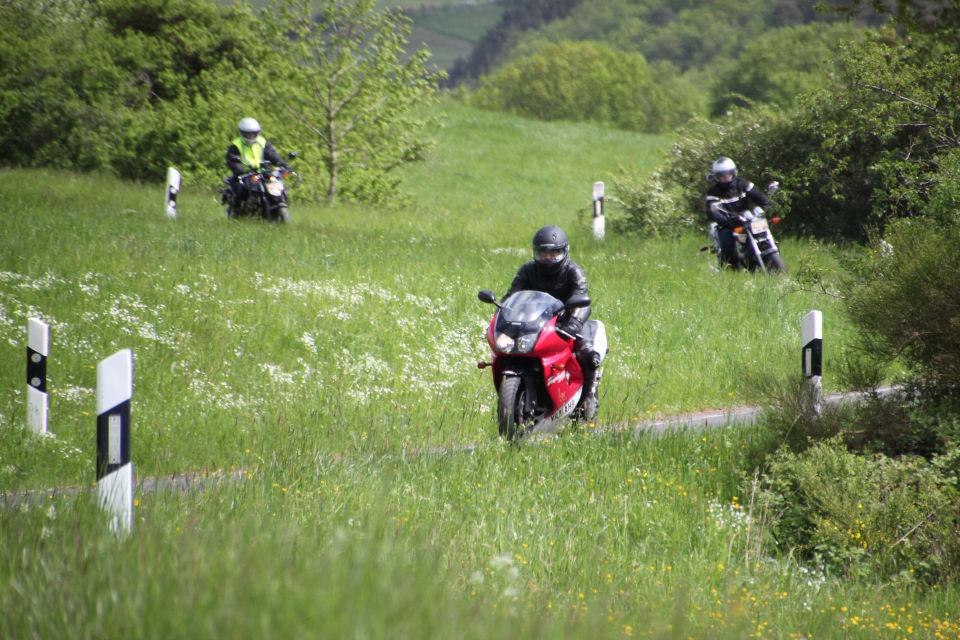 Motorrijbewijspoint Waddinxveen motor rijopleidingen