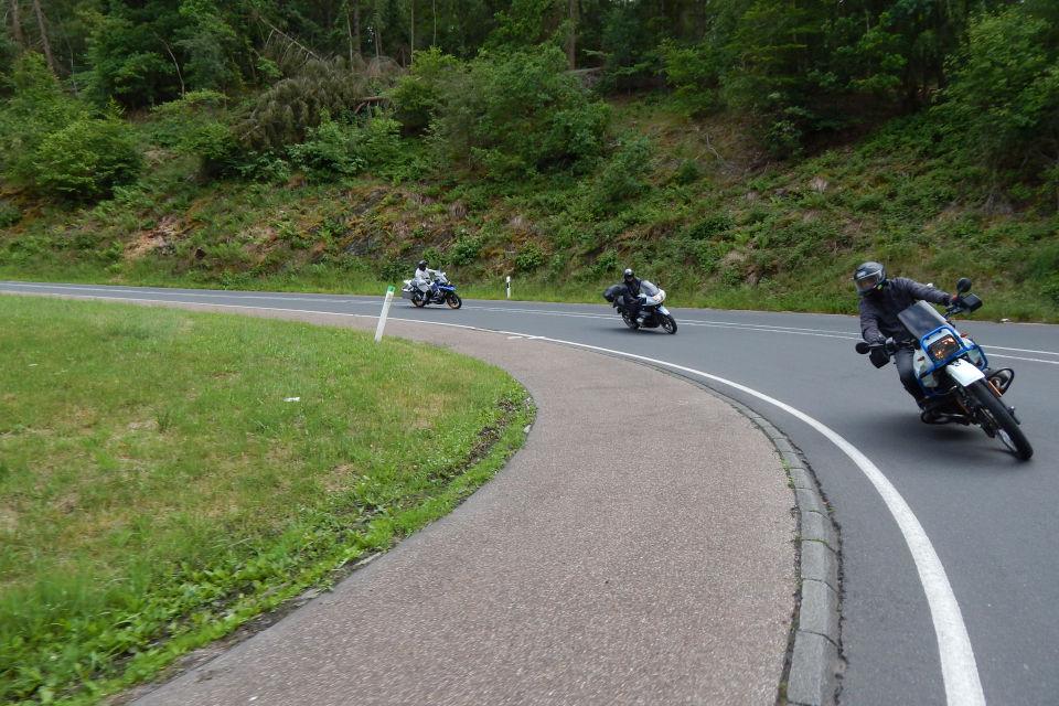 Motorrijbewijspoint Woerden spoedopleiding motorrijbewijs